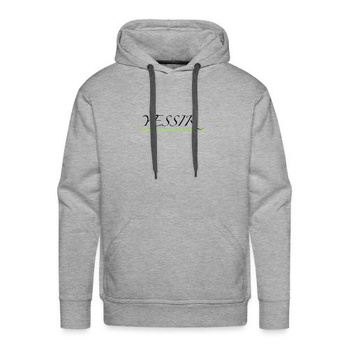 Yessir - Men's Premium Hoodie