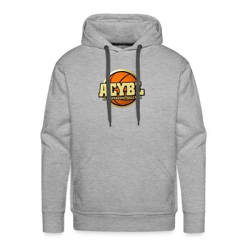 ACYBL ALL CAPE YOUTH BASKETBALL LEAGUE - Men's Premium Hoodie