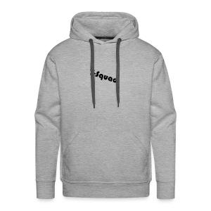 T Squad - Men's Premium Hoodie