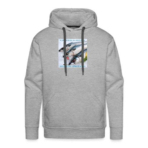 FADA SE INCRIVEL - Men's Premium Hoodie