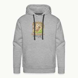 Beauty Everywhere Carolyn Sandstrom - Men's Premium Hoodie