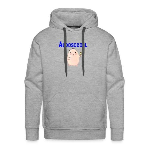 Guinea pig merchandise - Men's Premium Hoodie