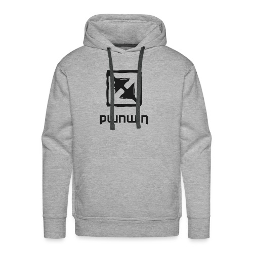 pwnwin - play eSports and win cash & prizes - Men's Premium Hoodie