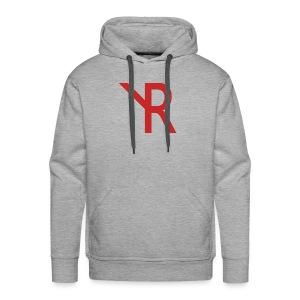YR Logo - Men's Premium Hoodie
