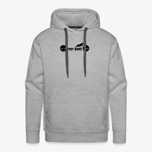 woke - Men's Premium Hoodie