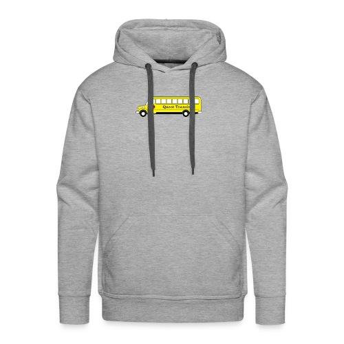 QuestTransit - Men's Premium Hoodie