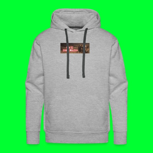 fox nation clothes - Men's Premium Hoodie