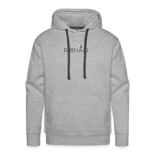 Daisy Dog Supplies - Men's Premium Hoodie