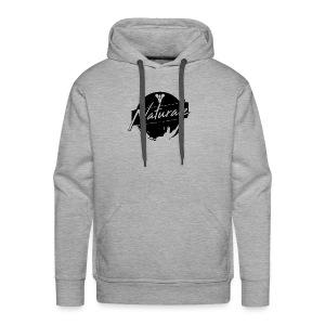 DestinyNaturalz 01 - Men's Premium Hoodie