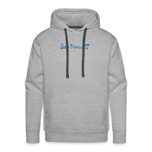 Just Dream It - Men's Premium Hoodie