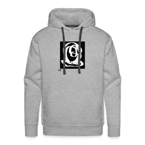 The head - Men's Premium Hoodie