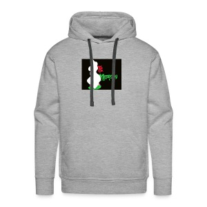 ts madison fan made design - Men's Premium Hoodie