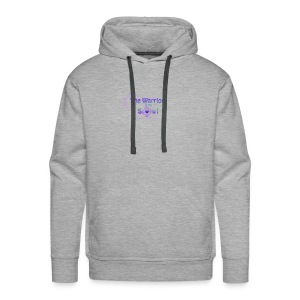 The Warriors of My Soul - Men's Premium Hoodie