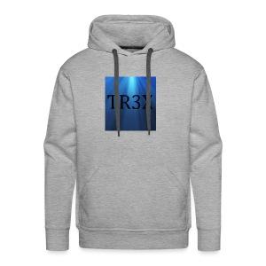 Tr3x Logo Merchendise - Men's Premium Hoodie