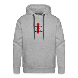 requests and dedications - Men's Premium Hoodie
