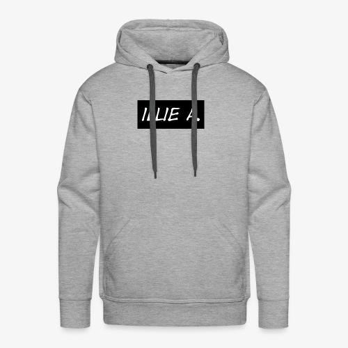 Illie Clothes - Men's Premium Hoodie