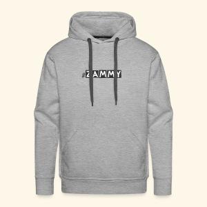 Zammy - Men's Premium Hoodie