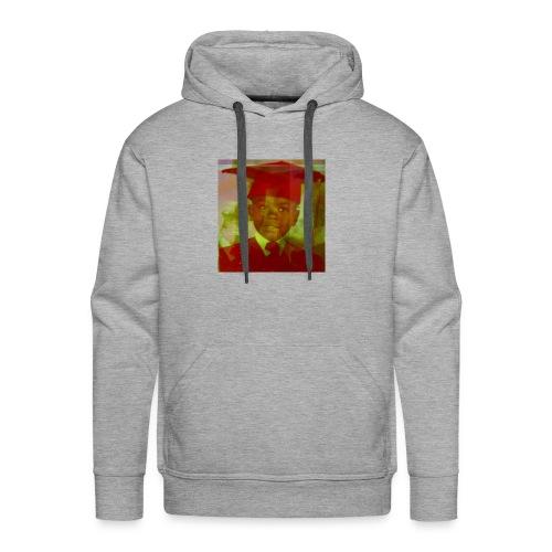 MIQUEL - The Snare Kick Project Album - Men's Premium Hoodie