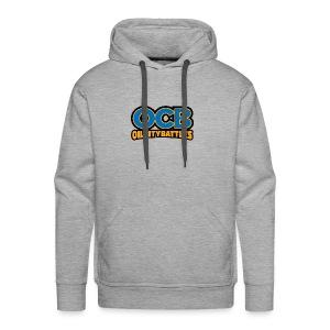 ocb - Men's Premium Hoodie