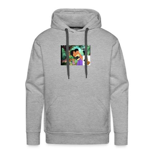bill0090 bill0090 shirt - Men's Premium Hoodie