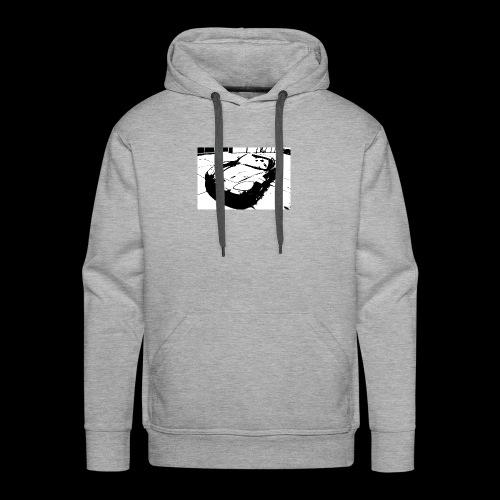 Grand Sport - Men's Premium Hoodie