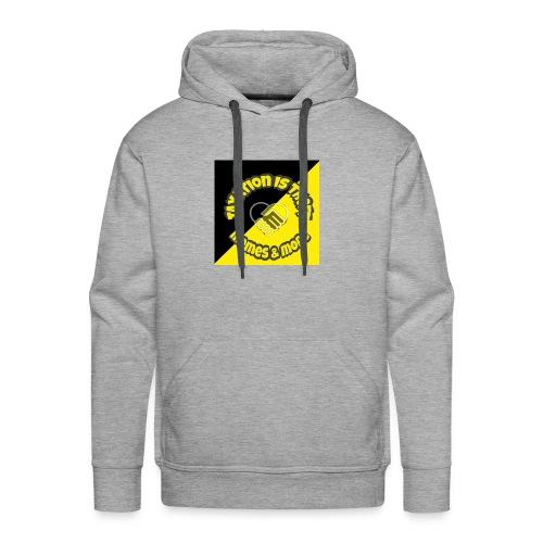 titsttheft - Men's Premium Hoodie