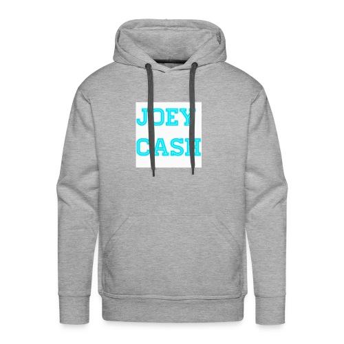 IMG_0473 - Men's Premium Hoodie