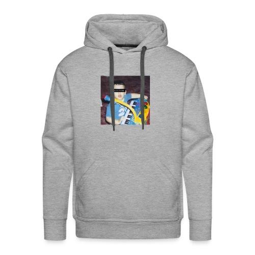 childhood - Men's Premium Hoodie