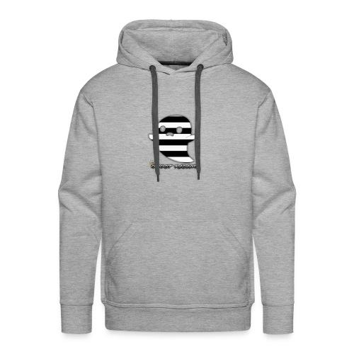 Striped - Men's Premium Hoodie