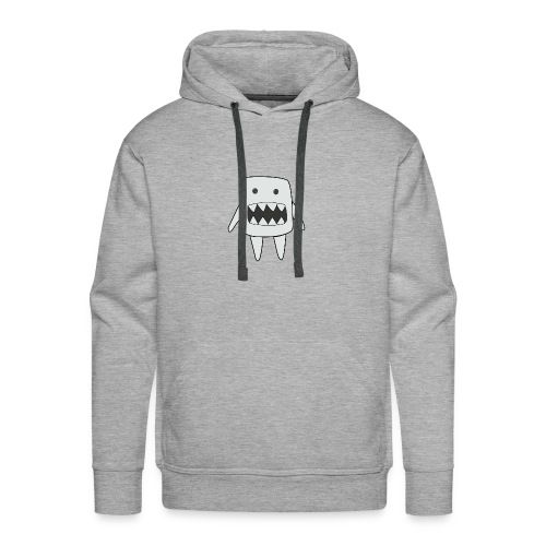 doodle_yeah - Men's Premium Hoodie