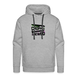 Chopped and Screwed - Men's Premium Hoodie