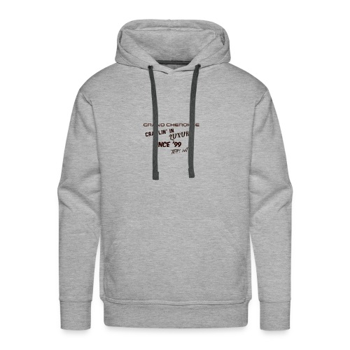 Luxury - Men's Premium Hoodie