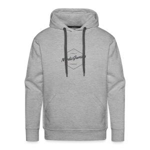 NordicGaming T-shirt - Men's Premium Hoodie