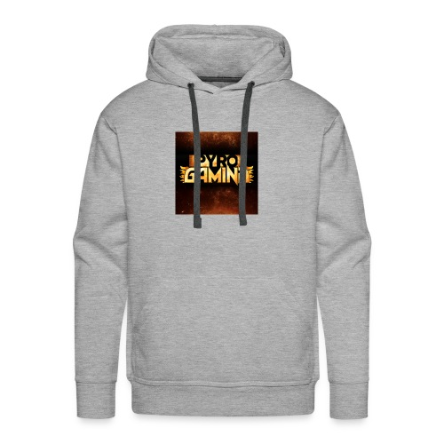 PYRO shirts sweaters cases etc - Men's Premium Hoodie