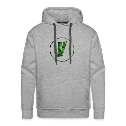 VENOAK LOGO - Men's Premium Hoodie