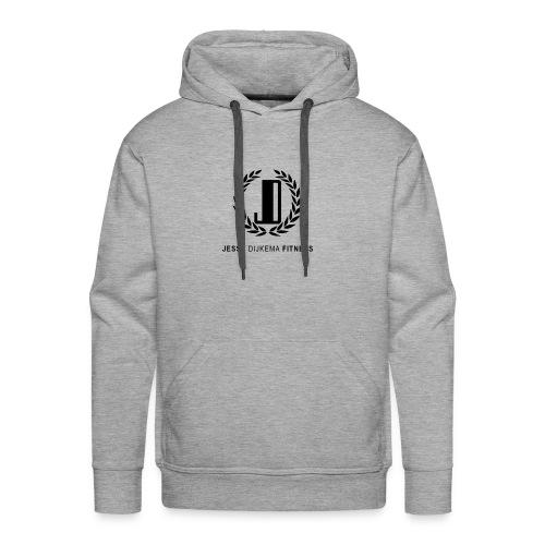 JD Logo - Men's Premium Hoodie