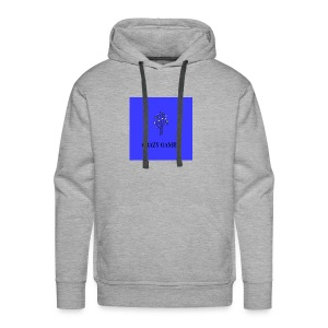 Gaming t shirt - Men's Premium Hoodie