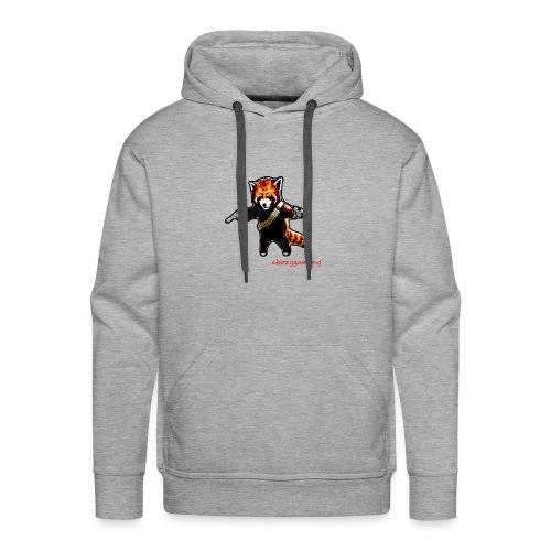 ebozygaming signature T-SHIRT - Men's Premium Hoodie