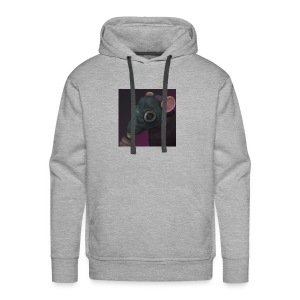 the ratflippus - Men's Premium Hoodie
