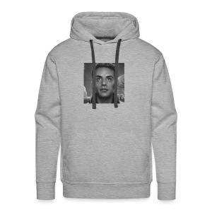 Logic-Album-The-Incredible-True-Story - Men's Premium Hoodie