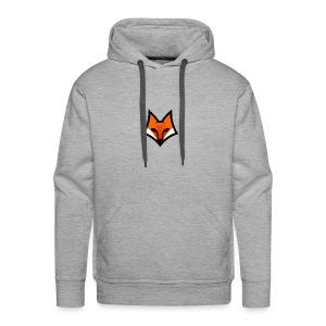 Xeroyte Logo - Men's Premium Hoodie