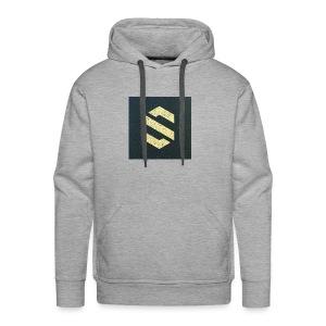 shirt online logo - Men's Premium Hoodie