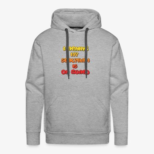 WMSIOG - Men's Premium Hoodie