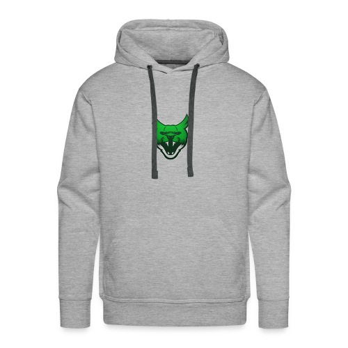 Zarah Mascot - Men's Premium Hoodie
