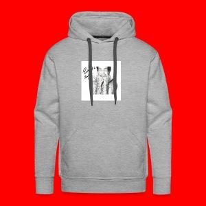Ricky Hil SYLDD The Weeknd - Men's Premium Hoodie