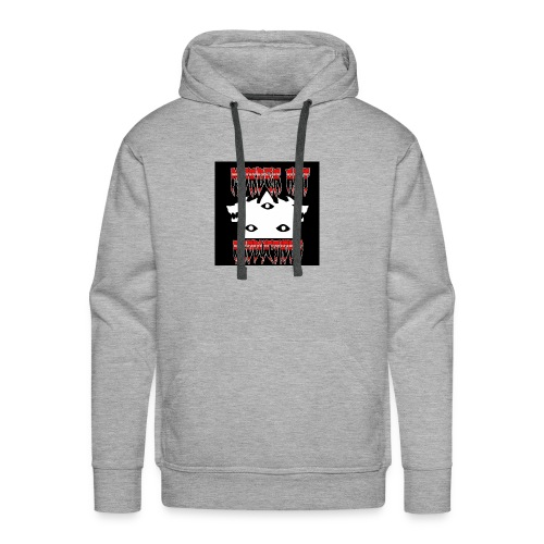 Murder Art Productions/M.A.P. - Men's Premium Hoodie