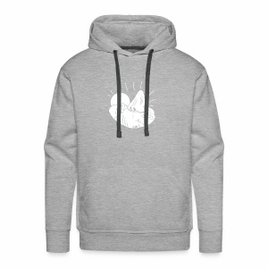 Shirleys Hiking Mountain - Men's Premium Hoodie