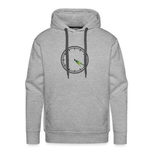 420 Time - Men's Premium Hoodie