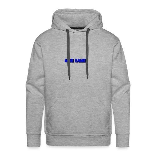 20170312 201339 - Men's Premium Hoodie