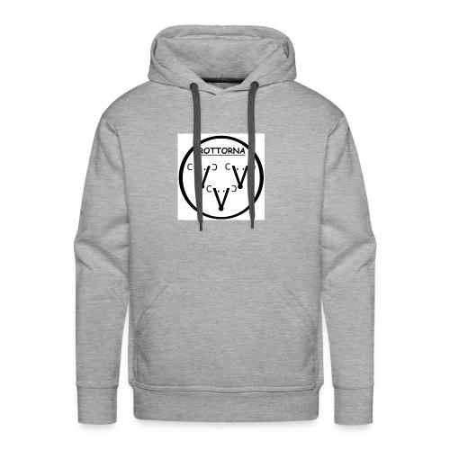 Rott Icon - Men's Premium Hoodie
